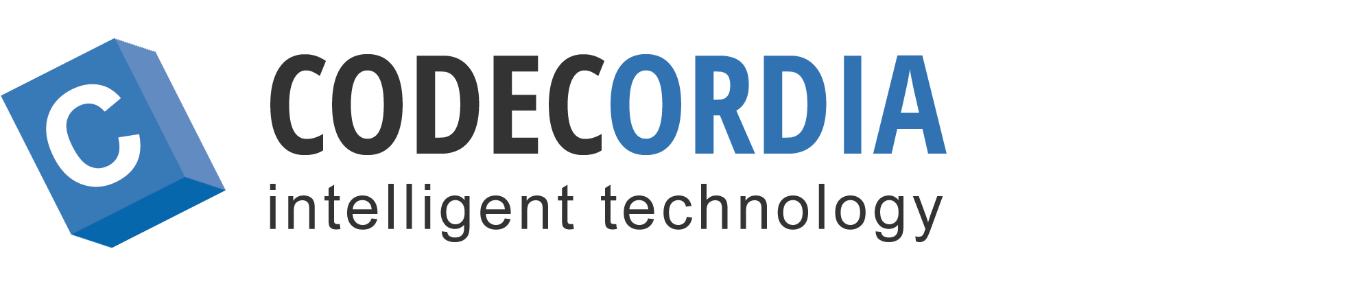 Codecordia Logo